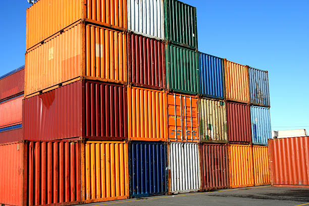How Can You Buy A Shipping Container?