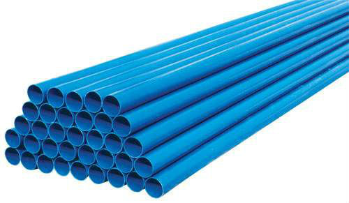 Advantages Of Plastic Pipe Usage In The Industrial And Residential Environment